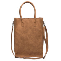 Zebra Trends Natural Bag Rosa XL Camel
