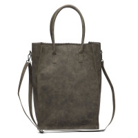Zebra Trends Natural Bag Rosa XL Army