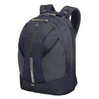 Samsonite 4Mation Laptop Backpack M Midnight Blue/ Yellow