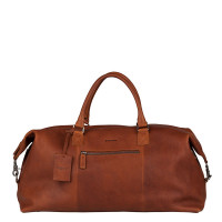 Burkely Antique Avery Weekender Cognac 793756