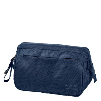 Jack Wolfskin Space Talent Washbag Leaf Blue