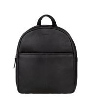 Burkely Antique Avery Backpack Tablet Black