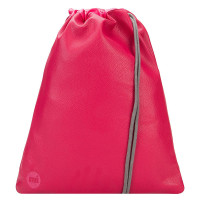 Mi-Pac Kit Bag Sporttas Tumbled Fuchsia