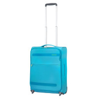 American Tourister Herolite Super Light Upright 55 Mighty Blue