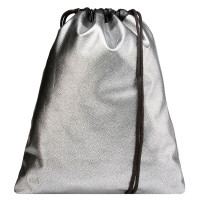 Mi-Pac Kit Bag Sporttas Pebbled Silver/Black