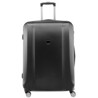 Titan Xenon 4 Wheel Trolley 74 Black