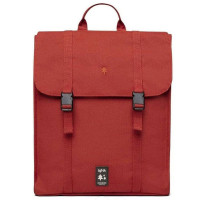 "Lefrik Eco Handy Backpack 15"" Rust"