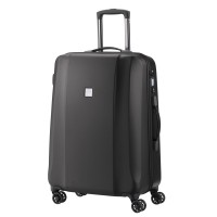 Titan Xenon Deluxe 4 Wheel Trolley M Graphite
