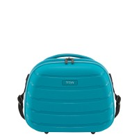 Titan Limit Beautycase Aqua Blue