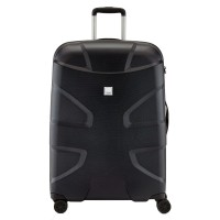 Titan X2 Flash 4 Wheel Trolley L Black Shark