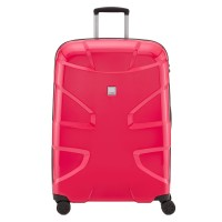 Titan X2 Flash 4 Wheel Trolley L Fresh Pink
