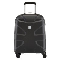 Titan X2 Flash 4 Wheel Trolley S Black Shark