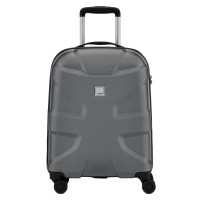 Titan X2 Flash 4 Wheel Trolley S Gunmetal Shark