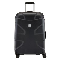Titan X2 Flash 4 Wheel Trolley M+ Black Shark