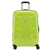 Titan X2 Flash 4 Wheel Trolley M+ Lime Green