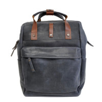 "Barbarossa Ruvido Beugel Laptop Rugtas 15"" Navy"