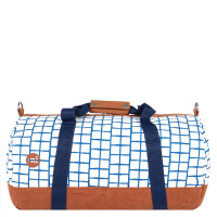 Mi-Pac Duffel Rough Check Natural