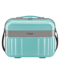Titan Spotlight Flash Beautycase Mint