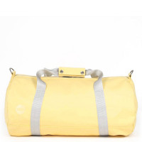 Mi-Pac Duffel Canvas Pastel Lemon