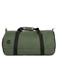 Mi-Pac Duffel Canvas Deep Green