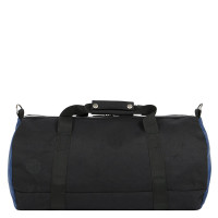 Mi-Pac Duffel Canvas Black/Navy