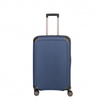 Titan Compax 4 Wheel Trolley M Exp Navy