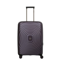 Titan Looping 4 Wiel Trolley M Expandable Purple