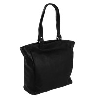 Chesterfield Berlin Shopper Large Black