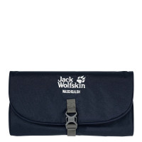 Jack Wolfskin Waschsalon Toilettas Night Blue