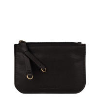 Burkely Sylvie Star Mini Wallet Black 873036