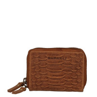 Burkely Hunt Hailey Wallet M Cognac 873129