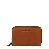 Burkely Lois Lane Mini Wallet Cognac 873371