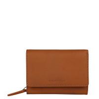 Burkely Sylvie Star Wallet M Cognac 873636