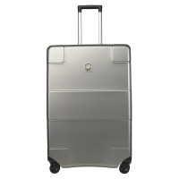 Victorinox Lexicon Hard Side Large Case 75 Titanium