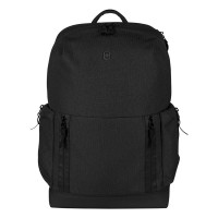 Victorinox Altmont Classic Deluxe Laptop Backpack Black
