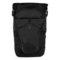 Victorinox Altmont Active Deluxe Rolltop Laptop Backpack Black
