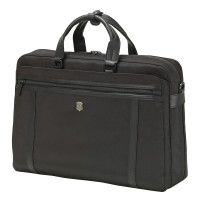 "Victorinox Werks Professional 2.0 15"" Laptop Brief Black"