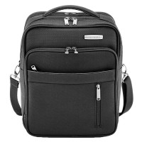 Travelite Capri Boardbag Vertical Schoudertas Black