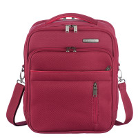 Travelite Capri Boardbag Vertical Schoudertas Red