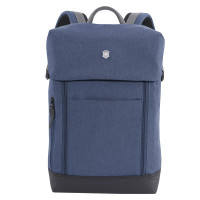 Victorinox Altmont Classic Deluxe Flapover Laptop Backpack Deep Lake