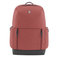 Victorinox Altmont Classic Deluxe Laptop Backpack Burgundy