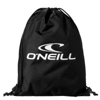 O'Neill Logo Gymtas Black Out