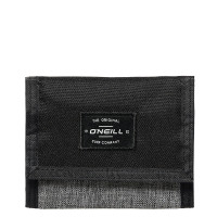 O'Neill BM Wallet Portemonnee Black Out