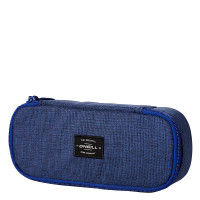 O'Neill BM Pencil Case Box Etui Blue Depths