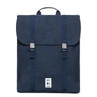 "Lefrik Eco Handy Backpack 15"" Navy"