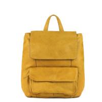 DSTRCT Harrington Road Small Backpack Yellow