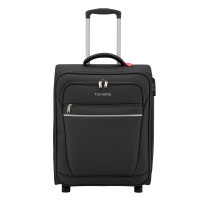 Travelite Cabin 2 Wheel Trolley Black