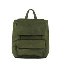 DSTRCT Harrington Road Small Backpack Khaki Green
