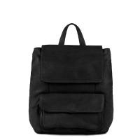 DSTRCT Harrington Road Small Backpack Black