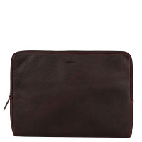 "Burkely Antique Avery Laptopsleeve 15.6"" Brown 910756"